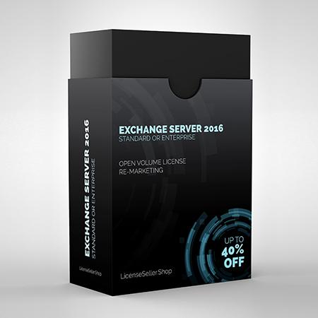 MS Exchange Server CALs - Software Deals