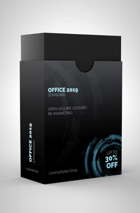 Microsoft Office 2019 Standard or ProPlus - LicenseSeller Shop